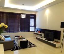 Cho thuê căn hộ chung cư tại dự án The Morning Star Plaza