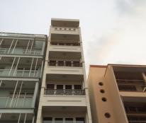 Nhà 3 Lầu H5m Đường Cống Quỳnh Q1 12.5 Tỷ