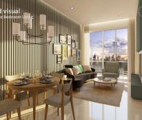 Bán căn Duplex Penthouse Masteri quận 4, 38tr/m2, thanh toán 30% đến khi nhận nhà, LH 0902995882