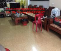 Cho thuê nhà 3,5 tầng Hồ Đắc Di tại TP.Bắc Ninh