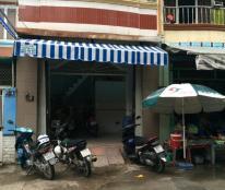 Ra nước ngoài cần bán gấp nhà đường Nguyễn Trãi, P. Nguyễn Cư Trinh, Q1