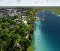 Sàn STDA thuộc tập đoàn Cengroup mở bán dự án Sentosa Riverside.