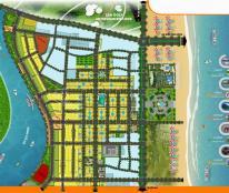 Cơ hội sở hữu đất nền dự án Sentosa Riverside, KĐT biển Viêm Đông
