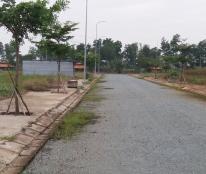 ĐẤT VÀNG Quận 9 mở lô đất giá rẻ bất ngờ