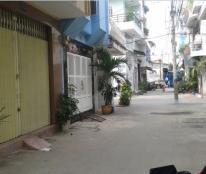 Xuất cảnh: Bán nhà 3 lầu hẻm 4m Nguyễn Trãi, Quận 1. DT: 94m2 - 8 tỷ