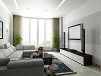 Cho thuê căn hộ Green Valley Phú Mỹ Hưng, 2PN, DT 88 -96m2, Giá 900- 1200 USD/tháng