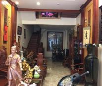 Bán nhà phố Nguyễn Chí Thanh 60m lô góc 3 mặt thoáng, ô tô vào giá 11 tỷ.