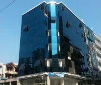 Cho thuê toà nhà 7 tầng diện tích 1000m2 x 7 tầng, mặt tiền 50m.