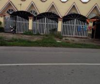 Bán gấp ngôi nhà mặt tiền 5 căn ngay đường Hùng Vương,Phước An.