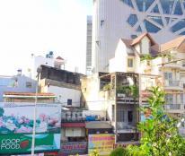 Cho thuê nguyên căn mặt tiền giá rẻ Đ. Hoàng Văn Thụ, 1 trệt 3 lầu, lh 0979989136