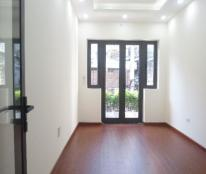 Bán nhà 1,7 tỷ 34m2-5 tầng cuối đường Bà Triệu –Hà Trì –p. Hà Cầu, 0964680412
