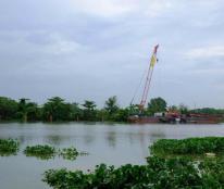 Chính thức chào bán KDC Long Phước: 250 nền tại Bán Đảo Long Phước, Q. 9. LH: 0934 119 889 Mr Chien