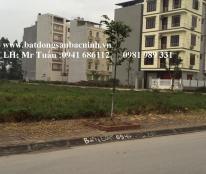 Bán lô đất đẹp tại khu k15, Phường Ninh Xá, TP.Bắc Ninh