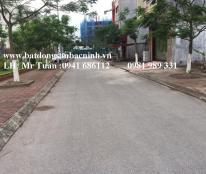 Bán lô đất giãn dân khu Y Na, Phường Kinh Bắc, TP.Bắc Ninh