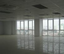 Cho  thuê văn phòng  phố Nguyễn Chí Thanh - Đường Láng: 330m2 giá 120 nghìn/m2.