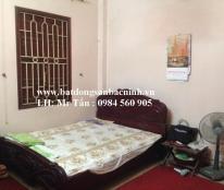 Cho thuê nhà 3 tầng tại khu Lương Thê Vinh, Phường Ninh Xá, TP.Bắc Ninh