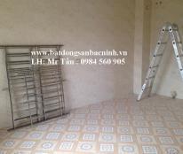 Cho thuê nhà mặt đường Lý Đạo Thành, Phường Ninh Xá, TP.Bắc Ninh
