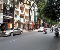 Bán Khách sạn 118 Bùi Thị Xuân, Quận 1: 7,2m x 25m ( 1 hầm, 8 lầu, 30 phòng. Giá 52 tỷ.