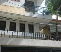 Bán nhà MT Hai Bà Trưng, P. Tân Định, Quận 1, DT: 5m x 32.3m, giá 55 tỷ.