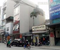 Bán nhà mặt phố số 4 Tôn Đức Thắng,DT 35m2,MT 4m,1 mặt phố,1 mặt ngõ
