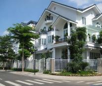 Cho thuê gấp biệt thự Phú Mỹ Hưng, Quận 7 giá cực tốt