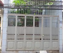 Bán nhà mặt ngõ 291 Khương Trung, 40m2, 6 tầng, mặt tiền 7m, giá 4.1 tỷ