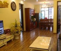 Bán căn hộ chung cư Trung Hòa Nhân Chính: 102m2, 3 PN, sửa đẹp, LH 0975118822