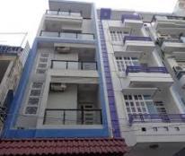 Cho thuê phòng trọ tại đường Tôn Thất Thuyết, Phường 3, Quận 4, Tp.HCM diện tích 30m2 giá 4.5 tr/th