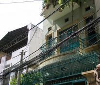 Bán nhà HXH Phan Đăng Lưu, P.1, Q.Phú Nhuận, DT 4,5 x 14 m, 2 lầu. Giá 6,4 tỷ