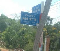 Bán đất đường Ngô Tất Tố thị trấn Chơn Thành.