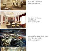 """Chính thức mở bán những suất ngoại giao đầu tiên """" Căn Hộ Đế Vương""""- Vinhomes D'.Palais de Louis"""