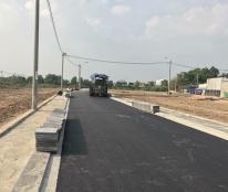 Cần bán lô đất giá tốt đầu tư sinh lời cao tại dự án Đường Số 1 - Cầu Ông Nhiêu. LH 0902 527 738