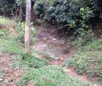 Bán đất làm trại chăn nuôi, đã lập dự án, nằm trong quy hoạch SDĐ tại Lương Sơn, Hòa Bình
