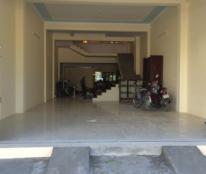 Bán nhà mặt đường Quang Trung 3, diện tích 100m2, TP Thanh Hóa