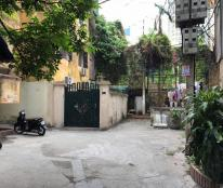 Bán gấp nhà ngõ Nguyễn Khang, khuôn viên 100m2, nhà sân vườn chỉ 8 tỷ