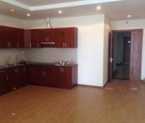 Cho thuê căn hộ HH2D Khu Đô Thị Dương Nội DT:141m2 3PN 3WC giá cho thuê 5,5triệu/tháng Nhà mới