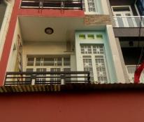 Cho thuê nhà riêng tại 40.37/38 Đường Trần Hưng Đạo, Buôn Ma Thuột, Đắk Lắk diện tích 4*13m2