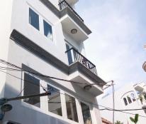 Cho thuê khách sạn 42 phòng đường Nguyễn Thái Bình, giá 400 triệu/tháng