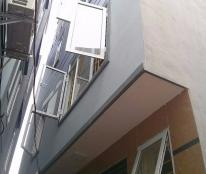 Bán nhà 2 mặt thoáng (4Tầng*36m2) chợ Mậu Lương- Kiến Hưng 1,48 Tỷ. LH: 0988398807