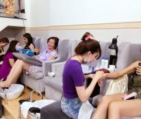 Sang Salon Nail Bar and Beauty 51 Phùng Văn Cung, Phú Nhuận