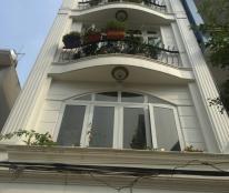 Ban nhà khu đấu giá Ngô Thì Nhậm 5,5 tỷ (42m2-5 tầng) ô tô vào nhà, kinh doanh tốt -LH 0911.152.123