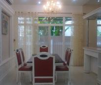 Cho thuê biệt thự liên kế vườn khu Nam Phú Mỹ Hưng, giá tốt nhất thị trường
