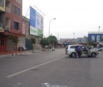 Bán nhà mặt phố bến xe Hoàng Hà, TP Thái Bình: 3 tỷ, 63m2, MT 6m. Vỉa hè, kinh doanh cực tốt