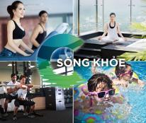 Bán CHCC tại dự án Aquabay Sky Residences, Văn Giang, Hưng Yên diện tích 58m2 giá 1.2 tỷ