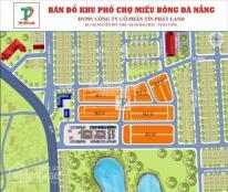 Cơ hội cuối cùng sở hữu đất tại khu phố chợ Miếu Bông