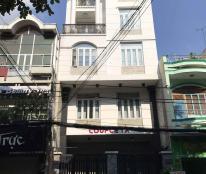 Cho thuê nhà phố khu K300, 7x16m, thang máy