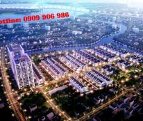 Bán nhà biệt thự, liền kề tại Dự án Jamona Golden Silk, Quận 7, Hồ Chí Minh diện tích 95m2 giá 6 Tỷ