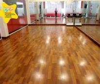 Cho thuê phòng tập nhảy- Dạy học- Chất lượng- Giá rẻ