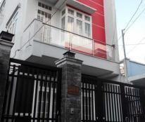 Bán nhà mới 99% Bình Tân, giáp ranh KDC vip Nam Hùng Vương, P.An Lạc