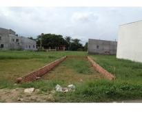 Bán đất hẻm 6A Vĩnh Lộc B, Bình Chánh, Hồ Chí Minh diện tích 80m2